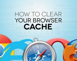 how to clear your browse cache icon