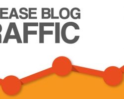 increase blog traffic icon