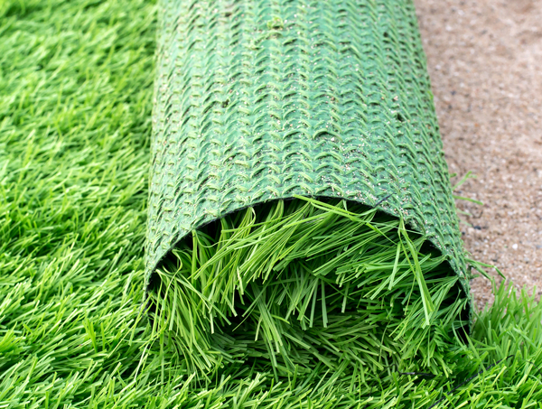 Artificial Grass Solutions case study | Shynee Web Design | Bedford