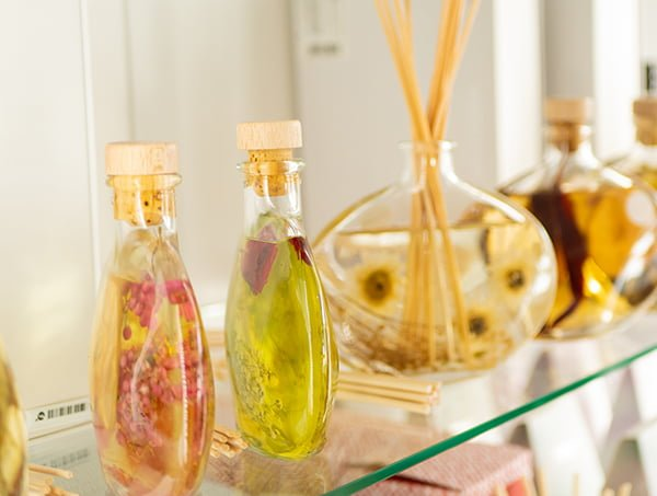 Home fragrance company | Shynee Portfolio