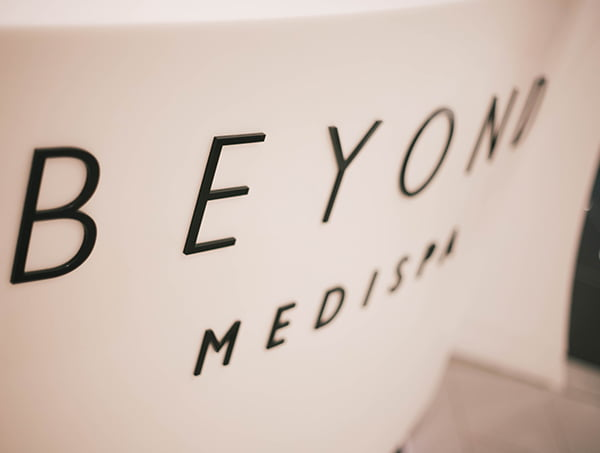 Beyond MediSpa | Website Design | Shynee